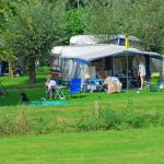 Recron: grote zorgen campingsector over lage vliegroutes