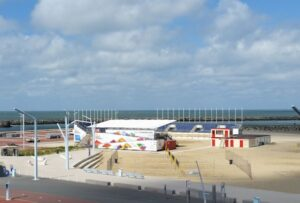Beachstadium Scheveningen