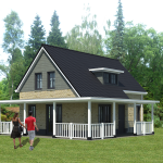 Project kleinschalig bungalowpark in Hoeven van start