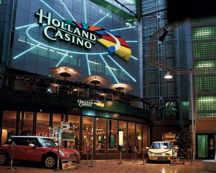 holland casino kosten entree
