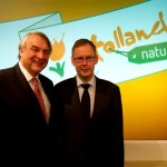 Holland Naturally… featuring Floriade