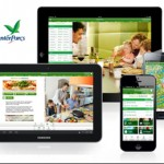 100.000 downloads voor Center Parcs app 'the digital village map'
