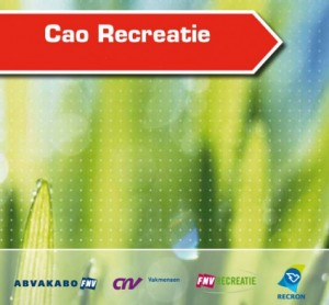 cao recreatiesector