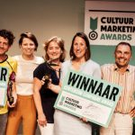 Luxor Theater & Naturalis winnaars Cultuurmarketing Awards 2017