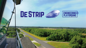 de strip twenthe