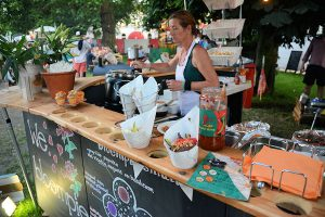 Food Truck Festival in Utrecht