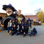 Jora Entertainment bouwt heksenattractie in Deens pretpark