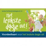 ToerNed attracties starten met FamilyCard