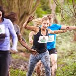 Roompot organiseert 'obstacle run' door Drenthe