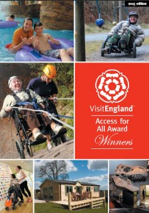 visit england accesible