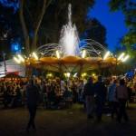 Cultuurfestival De Parade ziet 'het weer' als oorzaak van verminderd bezoek