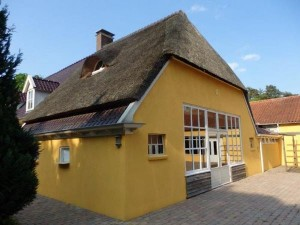 Recreatiepark 't Stroomdal (verkocht)