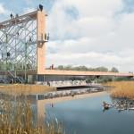 Nieuw natuuractiviteitencentrum Oostvaardersplassen verwacht 150.000 bezoekers