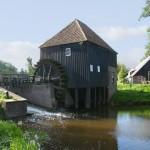 Twente profileert zich met fiets- en wandeltochten langs het water