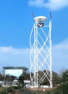 Aeorbar Futuroscope