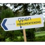 Open monumentendag biedt volop aanhaakkansen
