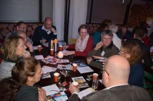Samenwerken in toerisme; workshop arrangementen maken in Rivierenland