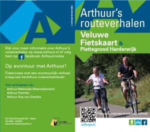 Arthuur's Routeverhalen Veluwe