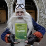 Efteling Bosrijk opnieuw beste bungalowpark van Nederland