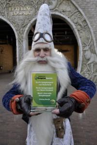 Beste Bungalowpark van Nederland - Efteling Bosrijk (3)