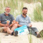 Prijzen voor beste strandpaviljoens en schoonste stranden uitgereikt