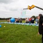 Nieuw spel voor het platteland; Boeren Boules