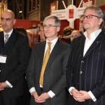 Minister van Toerisme ziet bezoek aan Vlaanderen toenemen