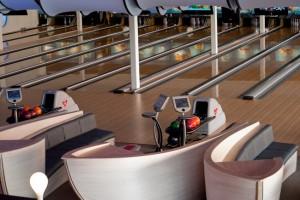 Bowlingbaan Van Spronsen & Partners horeca - advies