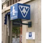 Bezoekers VVV besteden tot 16% extra