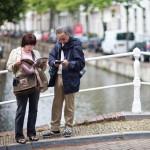 30% méér buitenlandse toeristen in 2025