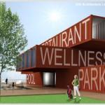 Rotterdam zoekt partners voor unieke drijvende loungeplek in de haven