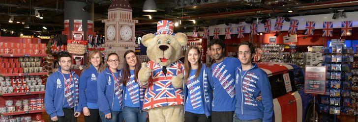 Cool Britannia 4