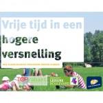 Brabant wil ontwikkelprocedures recreatie drastisch inkorten