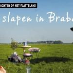 Publicatie met smaakmakende Brabantse accommodaties uitgereikt