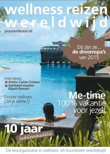 Cover Magazine 2015