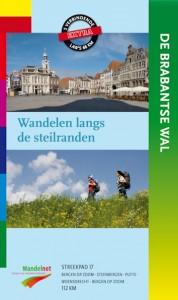 cover boekje Brabantse Wal