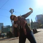 Vrijdagmiddagblog! Reizende zonnebioscoop