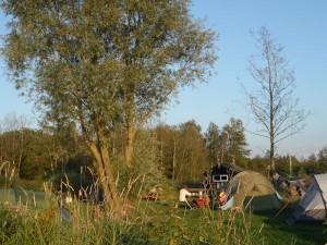 Camping de Reidplûm