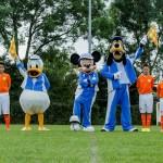 Valt voetbal te Disneyficeren?