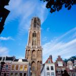 Recordjaar voor Utrechtse Domtoren