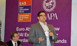 EAS innovaties