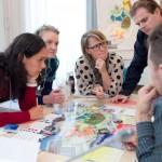 Kennis-sessies op de Euro Attractions Show Amsterdam