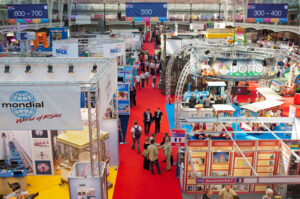 European Attraction Show komt naar Nederland (23 - 25 september)