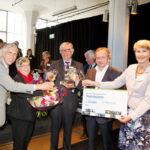 Veenhuizen wint Eden Award voor duurzame toeristische ontwikkeling