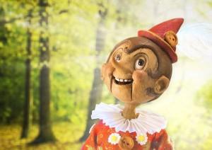 Efteling Pinokkio