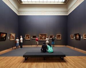 Eregalerij Rijksmuseum - (foto: Erik Smits - 2015)