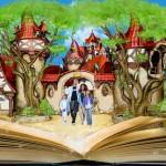 Europapark bouwt aan een sprookjesthema
