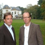 Event Company koopt Landgoed Te Werve in Rijswijk
