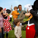 Disneyland Paris speelt met attracties en shows in op trends in vrije tijd