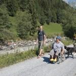 Zwitserland profileert zich met 460 km rolstoelvriendelijke paden
